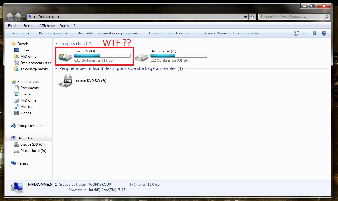 monter lecteur réseau windows 10