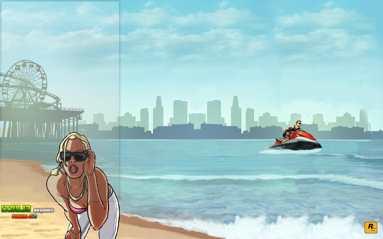 Fond D Ecran Personnaliser Sur Le Forum Grand Theft Auto V 05 04 2013 09 22 26 Jeuxvideo Com
