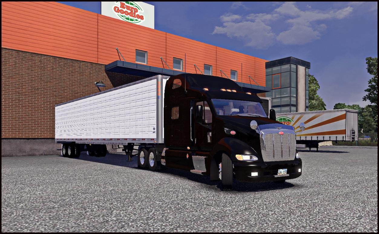 Descargar <b>Euro</b> <b>Truck</b> <b>Simulator</b> 1.3 Gratis para Windows