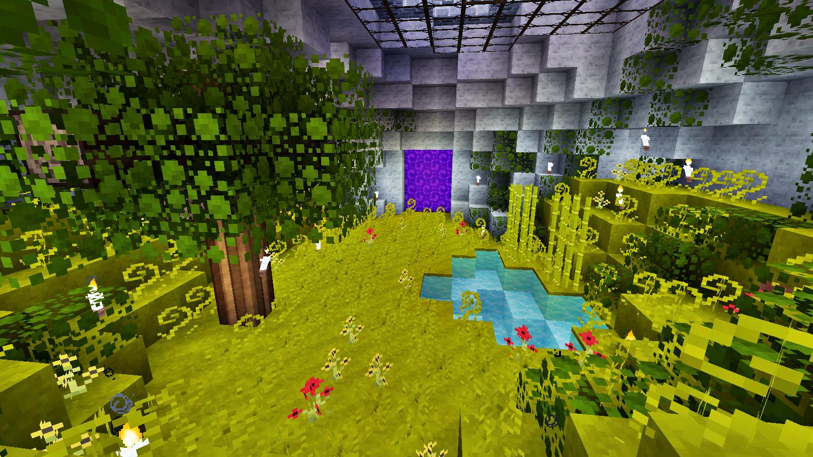 Ma Maison Steampunk Sur Le Forum Minecraft 26 02 2014 08