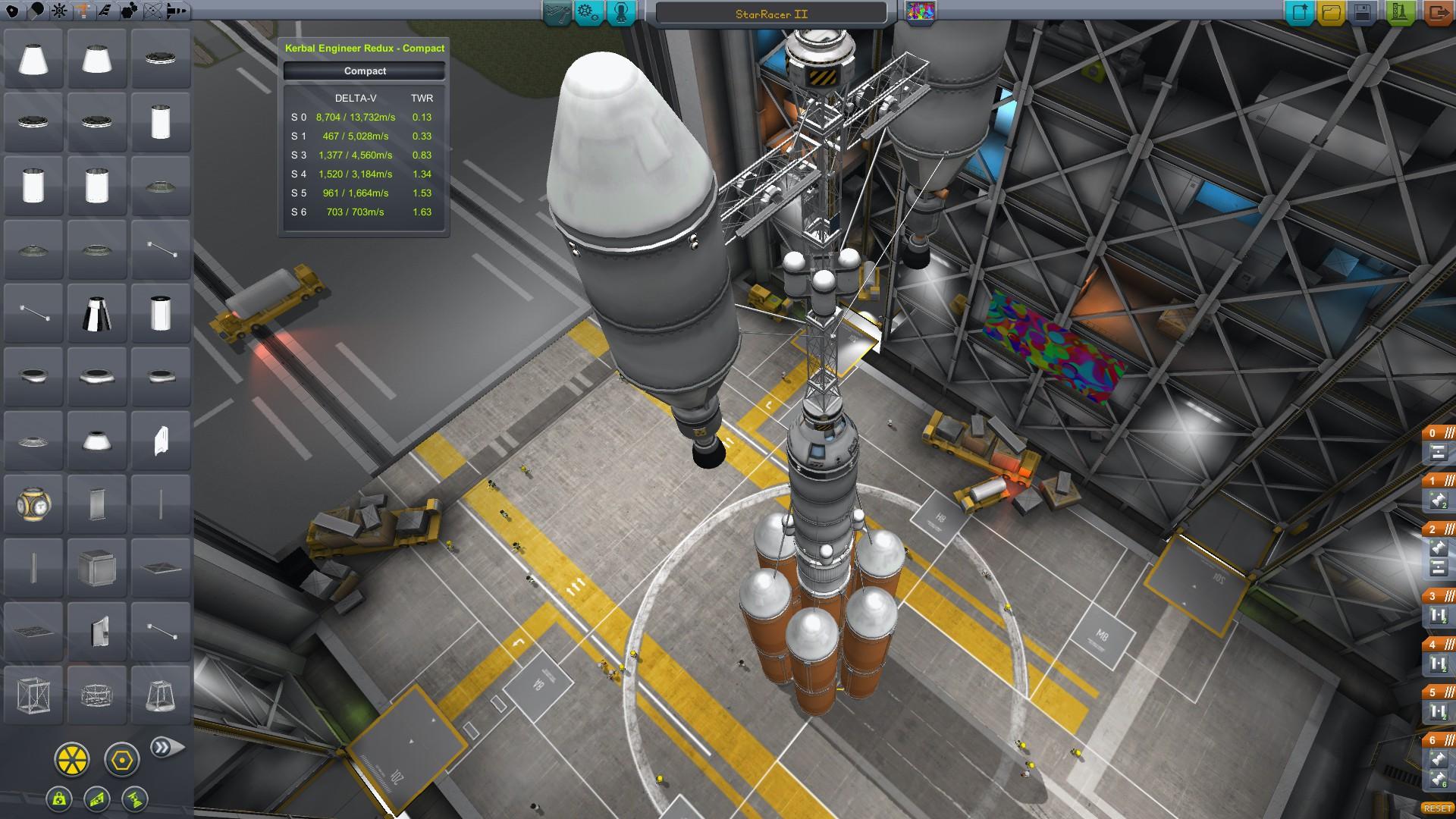La course aux easter-eggs sur le forum Kerbal Space Program