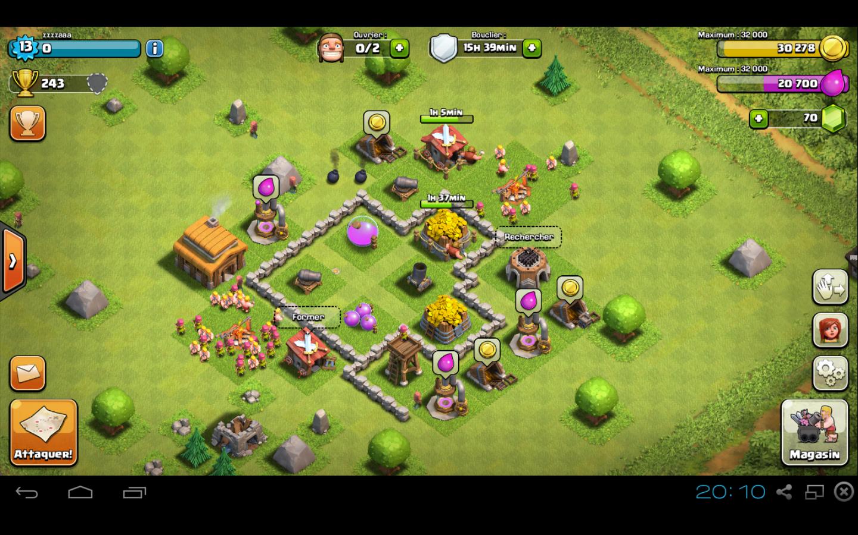 village hdv 4