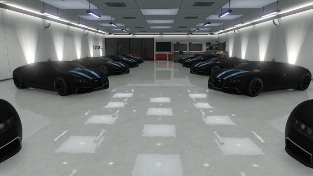 Meilleur Garage