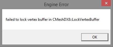 cmeshdx8 lockindexbuffer