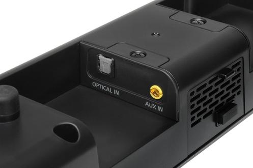 cable optique pour barre de son