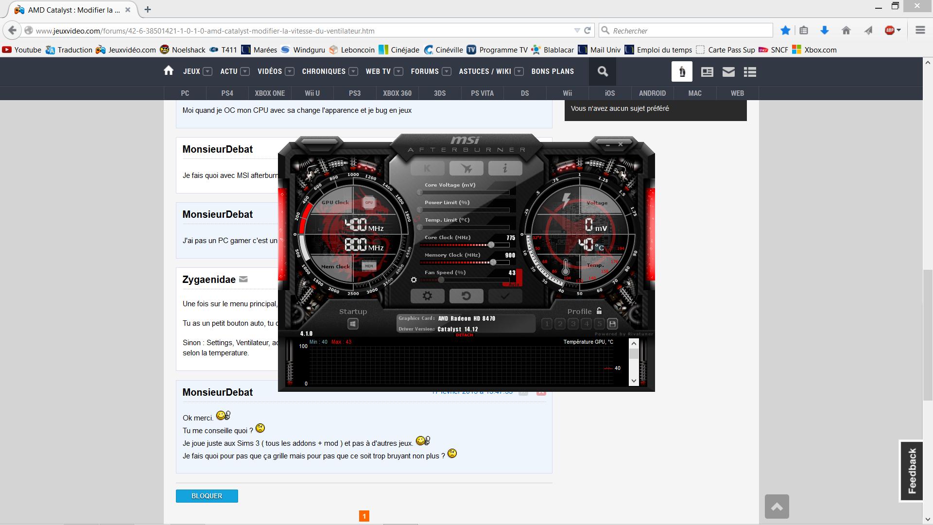 HD TÉLÉCHARGER 6400M PILOTE SERIES GRAPHIQUE AMD RADEON CARTE