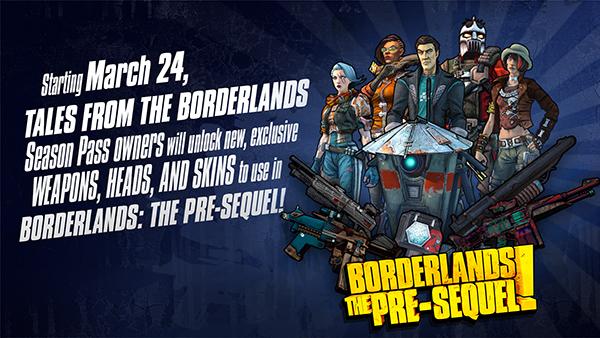 By Photo Congress    Borderlands Pre Sequel Shift Codes Ps4