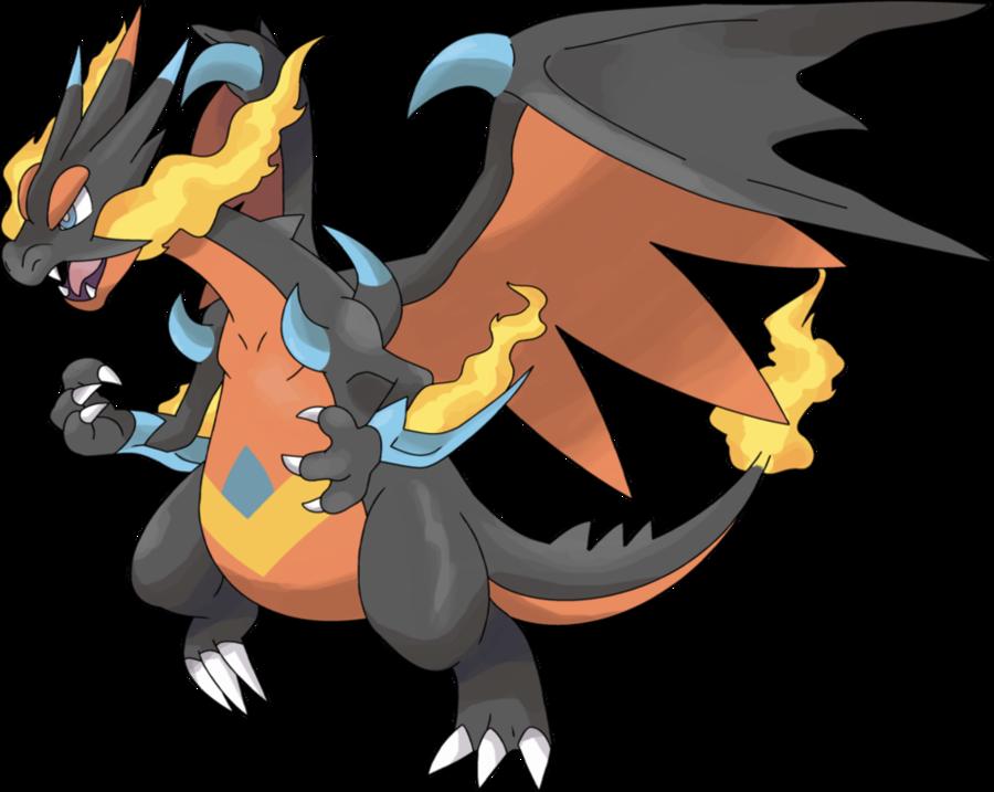 Question Les Nouvelles Méga évolutions Sur Le Forum Pokémon