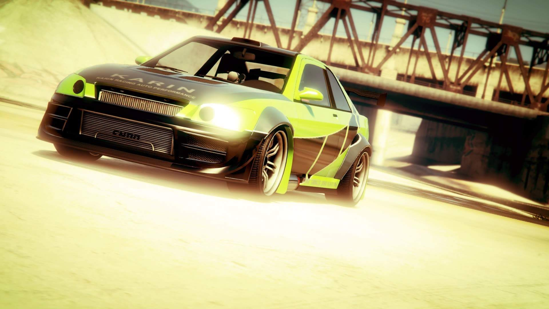 Quelques Screens de ma Sultan RS ! sur le forum Grand ...