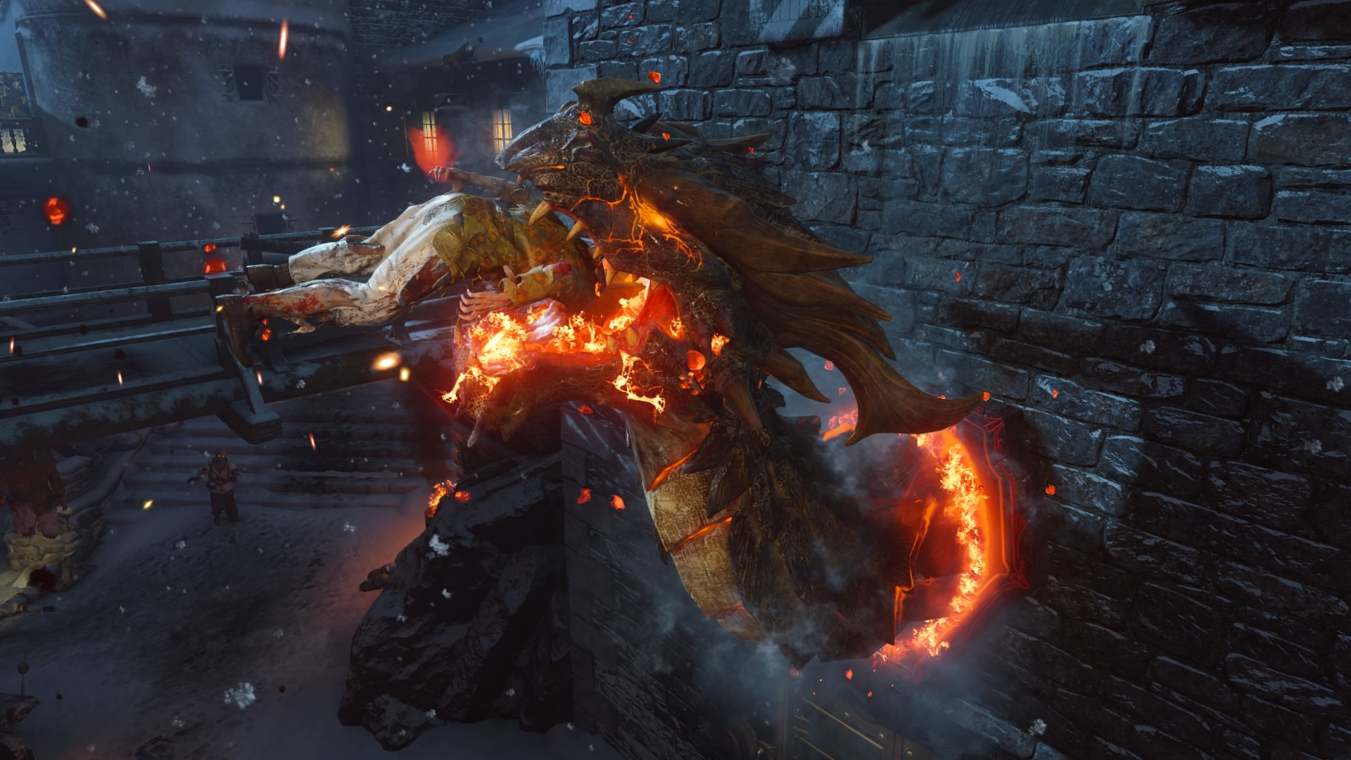 Parlons Des Dragons Sur Le Forum Call Of Duty Black Ops Iii