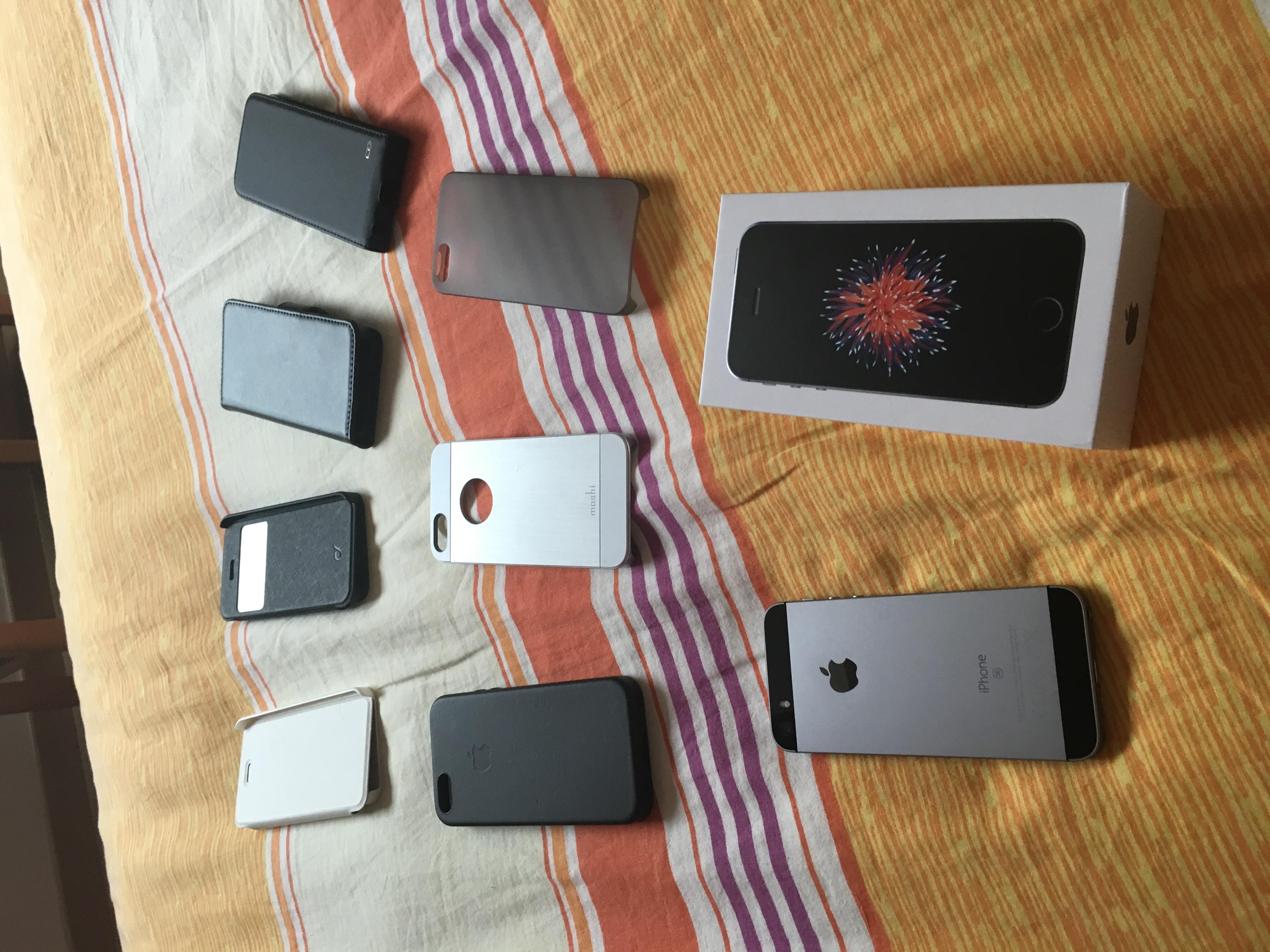 iphone se 64go neuf iphone 64go se neuf dans sa bo te originale groupon apple iphone se 64go. Black Bedroom Furniture Sets. Home Design Ideas