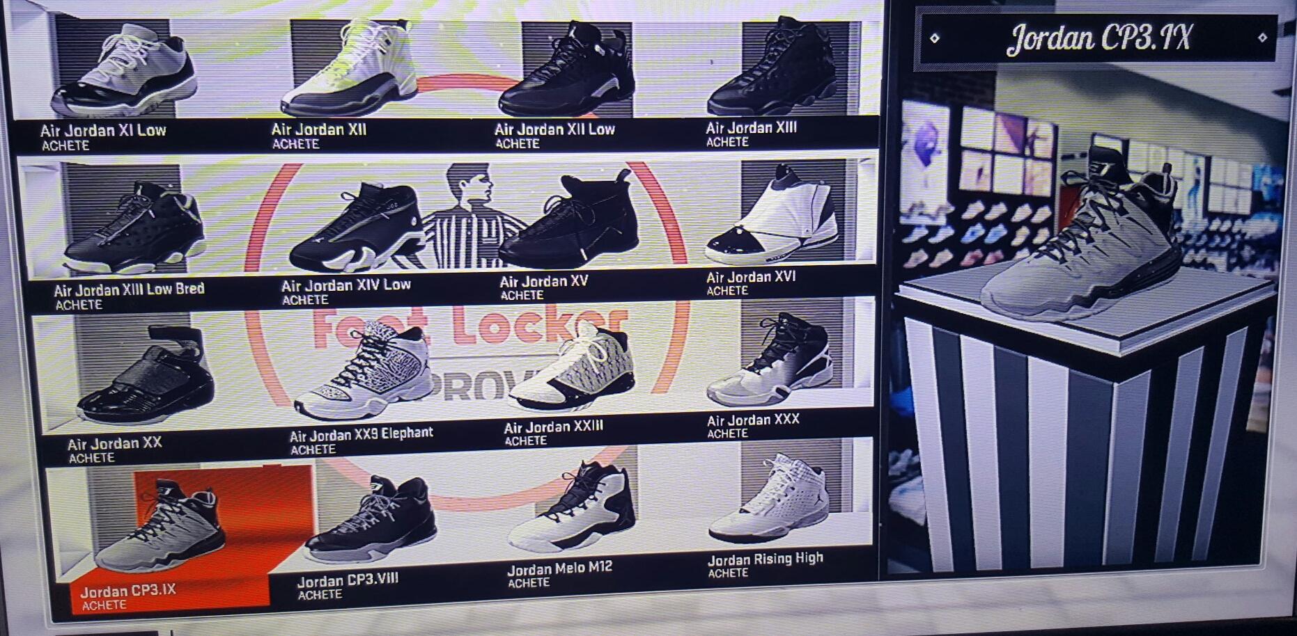 Chaussures Sur Le 2k17 18 Nba 17 2016 Vos 21 07 Contrats Forum 09 yNOPn0vm8w