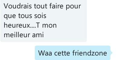 mec comme toi - Traduction en anglais - exemples français | Reverso Context