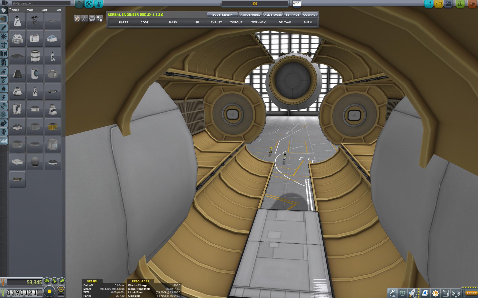 Vos screenshots ! sur le forum Kerbal Space Program - 15-02-2013 18
