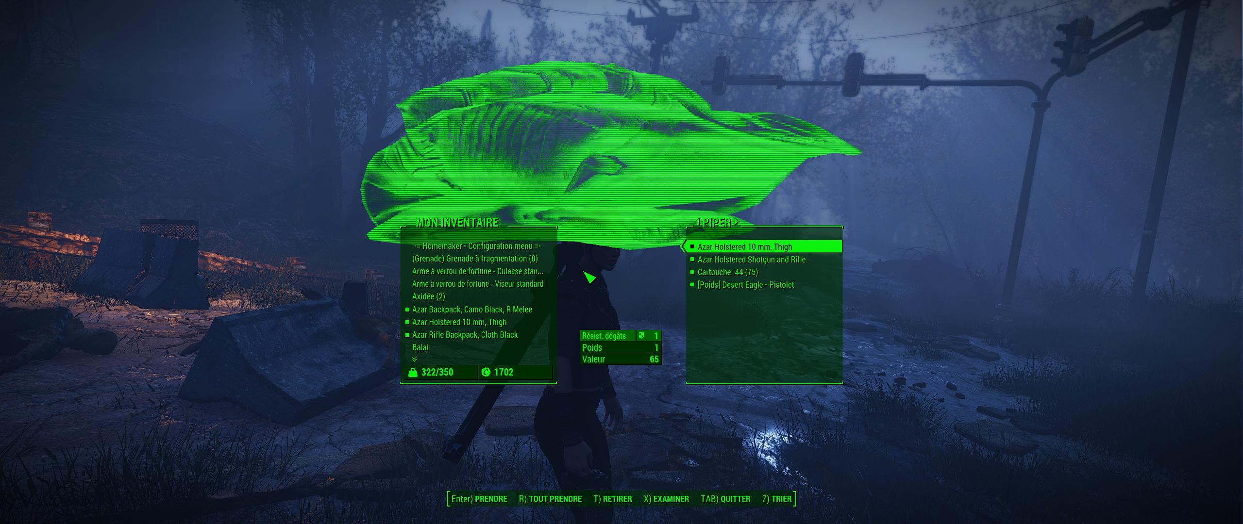Problème HUD écran 21/9 sur le forum Fallout 4 - 03-06-2017
