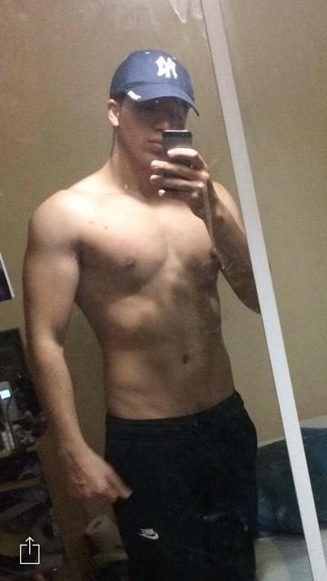 sèche abdominale homme