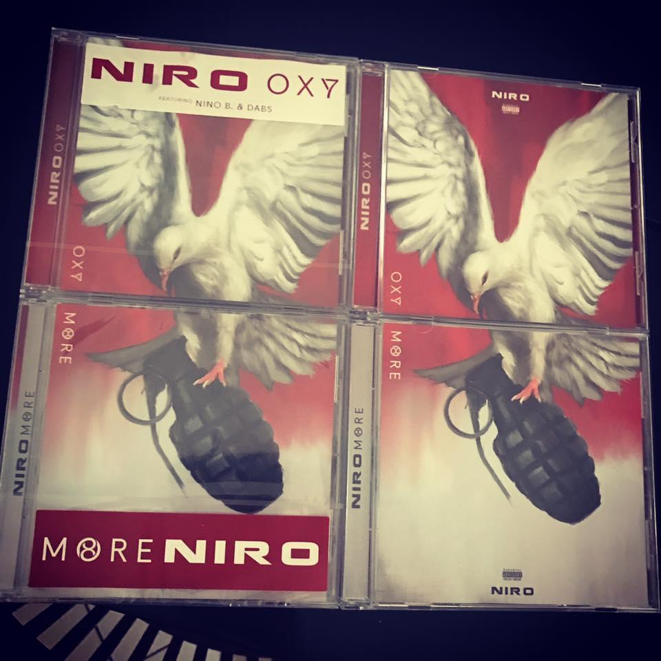oxymore niro