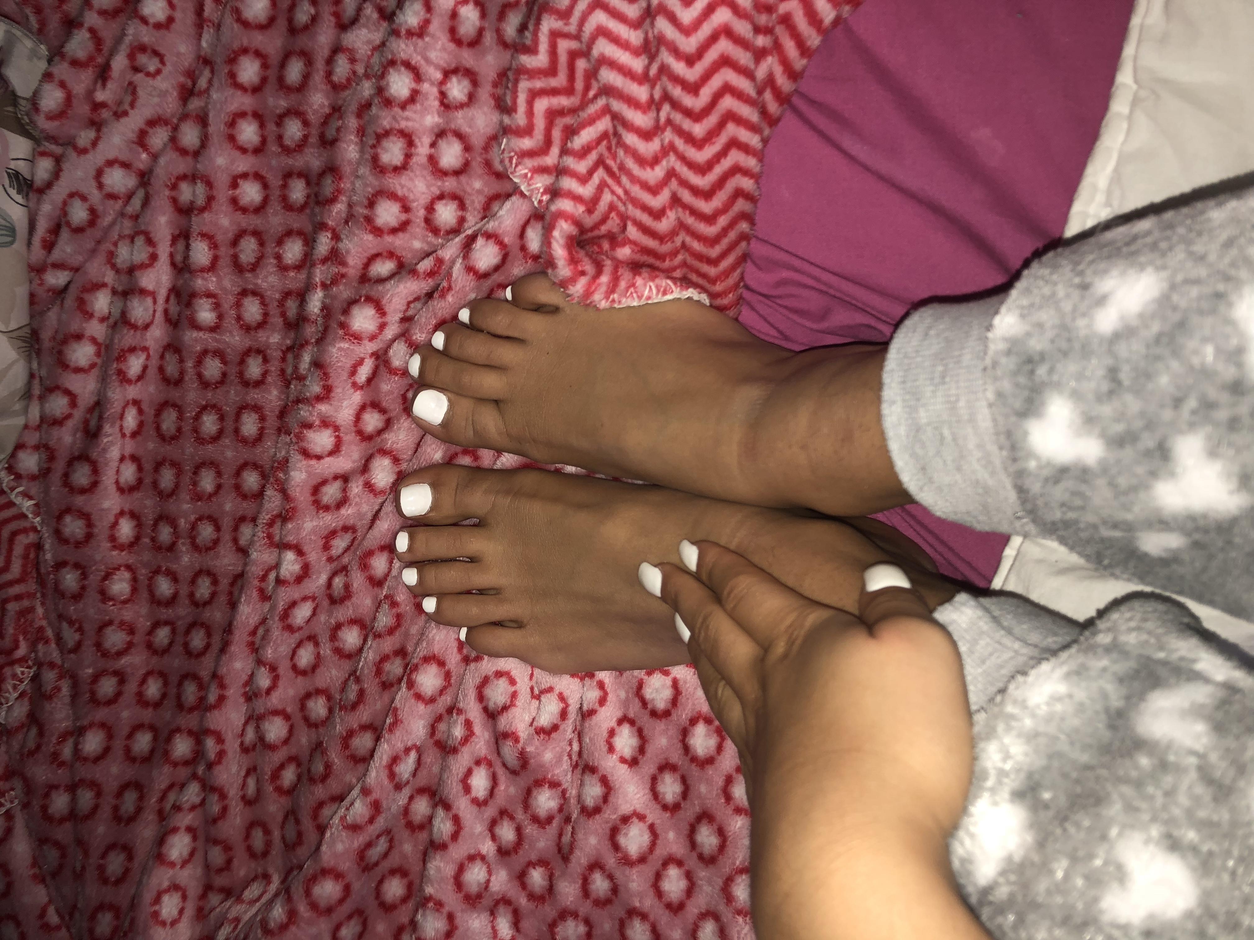 Escort fetichisme des pieds