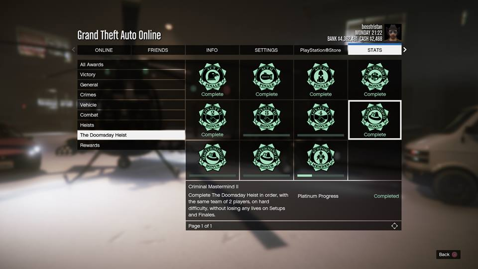 Doomsday Heist DLC discussion [Archive