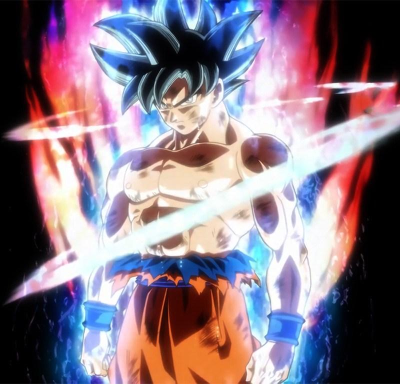 Goku Ultra Instinct Maitraise Scan Sur Le Forum Dragon Ball Fighterz 17 02 2018 14 47 57 Page 6 Jeuxvideo Com