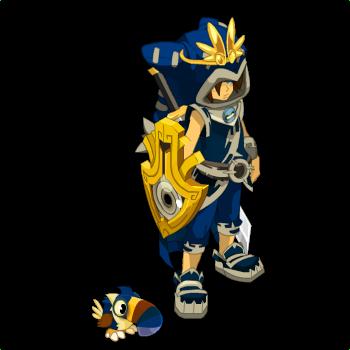 Team style Power rangers !! :p  1527234716-elio-m-t1