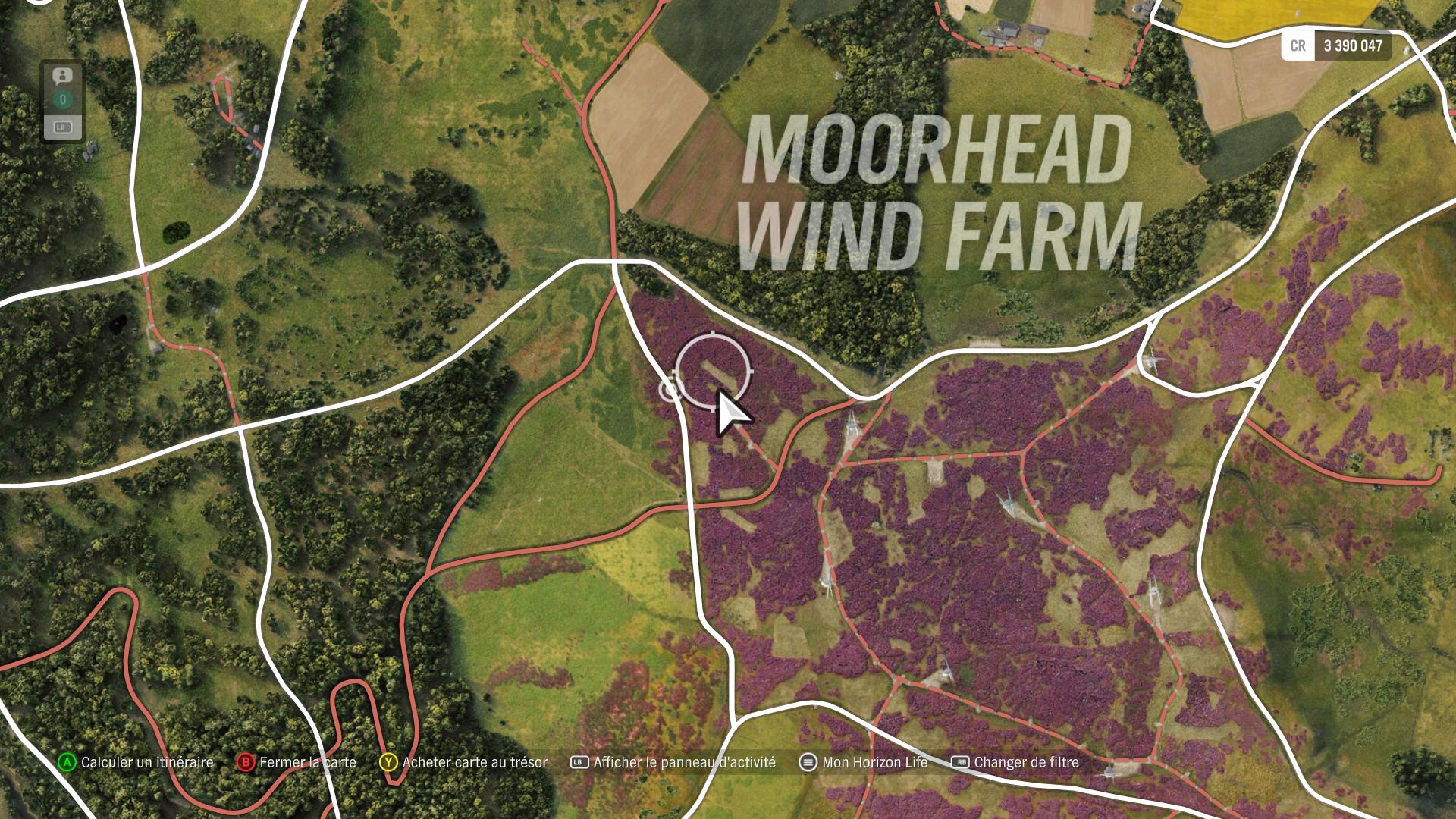 The Noisy Cartographer - Page 2 - Forza Horizon 4