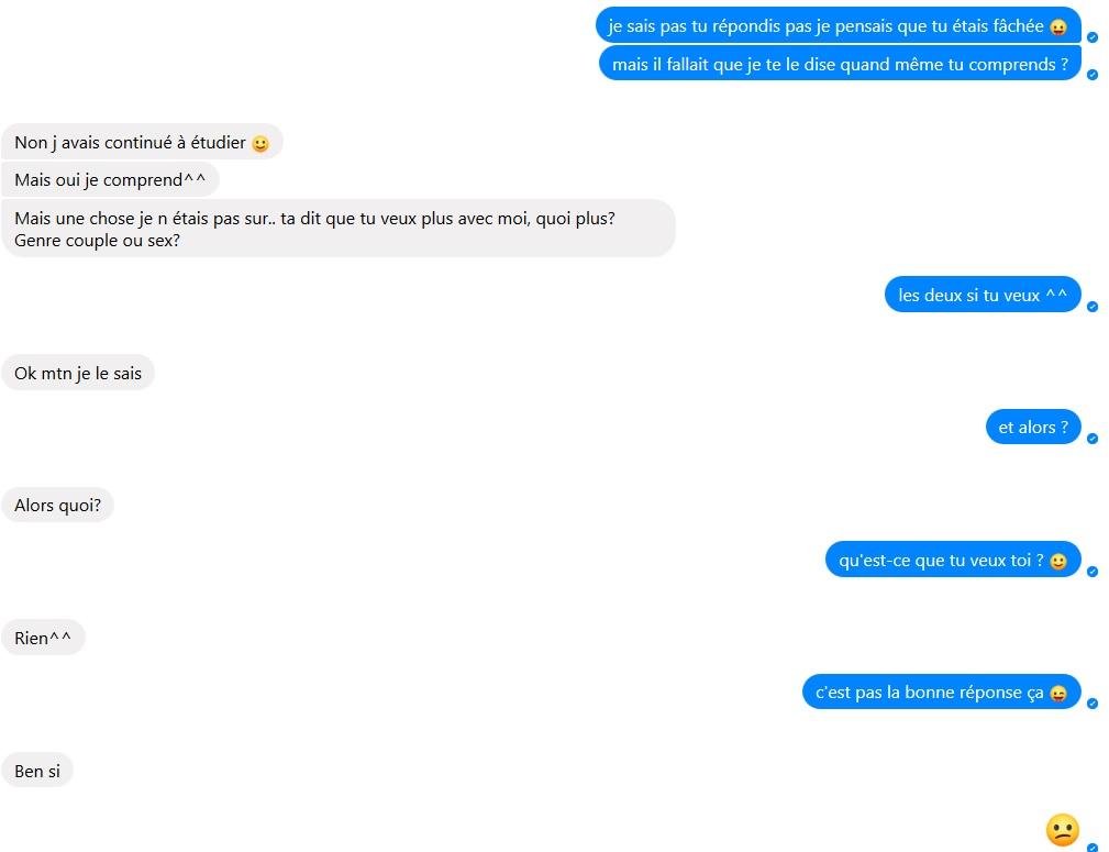 rencontre plan cul facebook