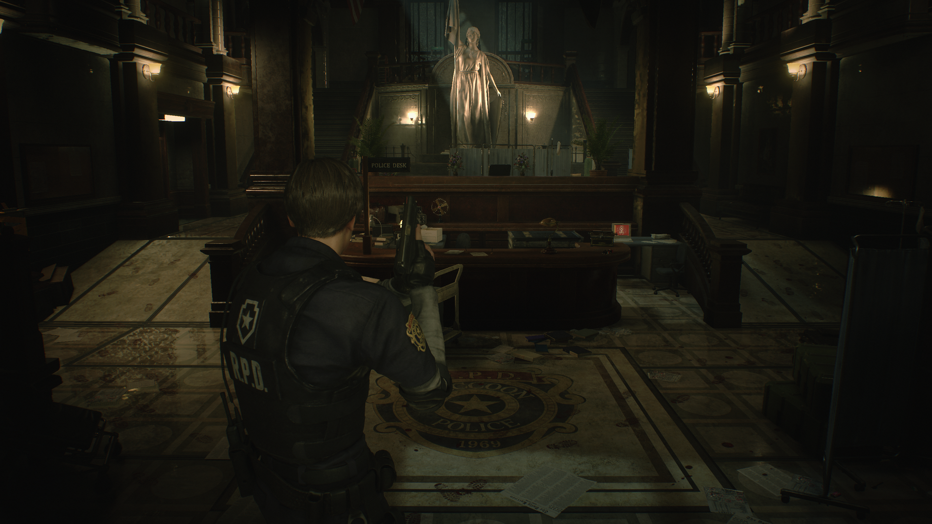 Resident Evil 2 Remake | PS4 vs Xbox ONE vs PS4 Pro vs PC vs