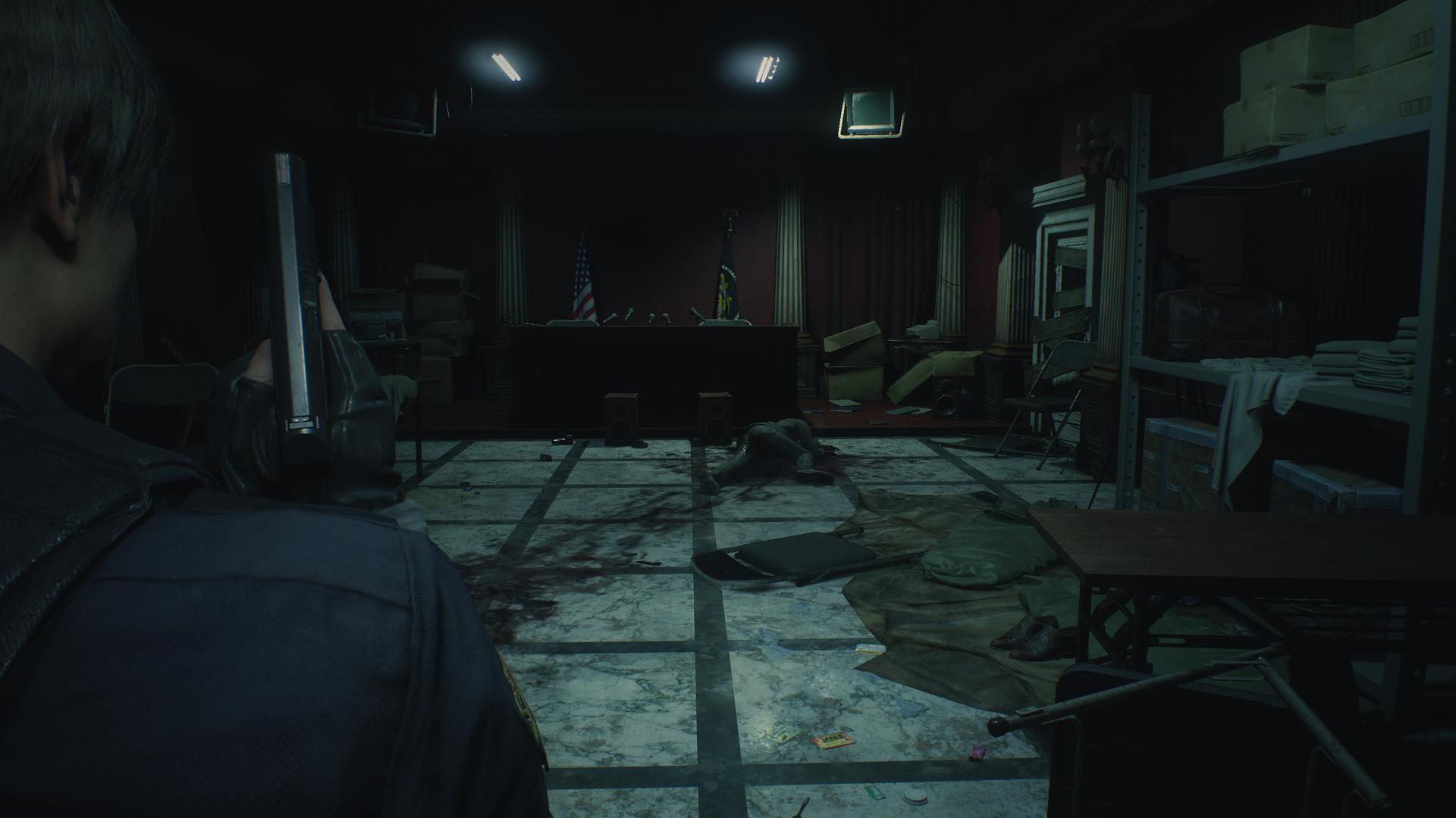 Resident Evil 2 Remake | PS4 vs Xbox ONE vs PS4 Pro vs PC vs