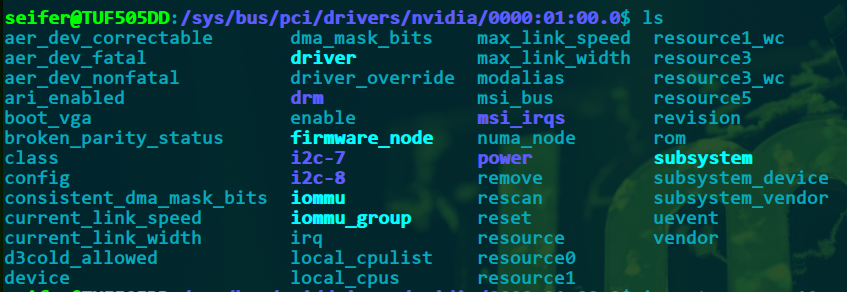 How to enable Nvidia GPU on my laptop? : linuxmint