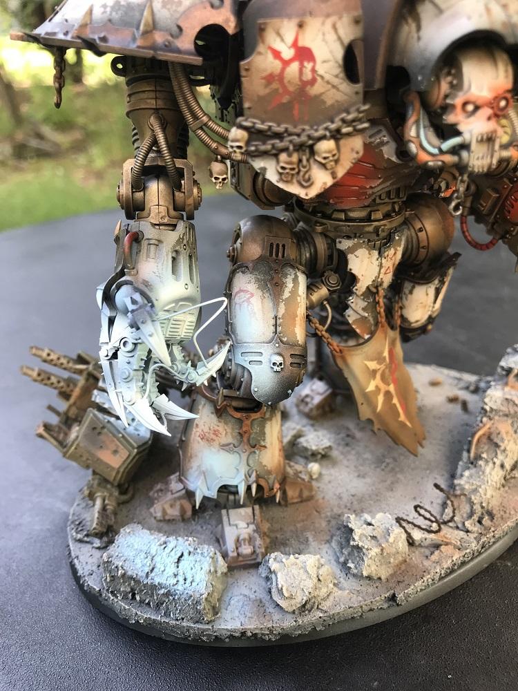 Titan du chaos pour warhammer 40k 1565640176-img-5293