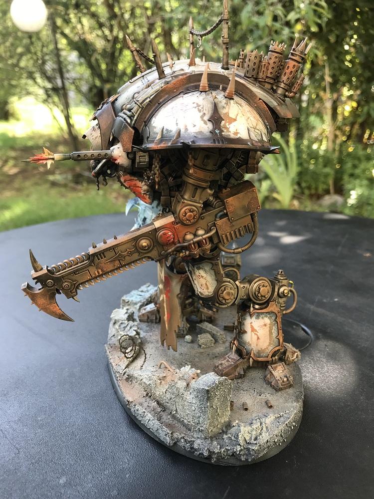 Titan du chaos pour warhammer 40k 1565640176-img-5294