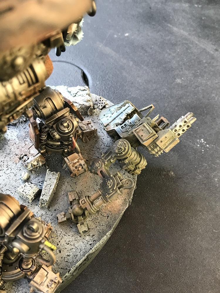 Titan du chaos pour warhammer 40k 1565640176-img-5296
