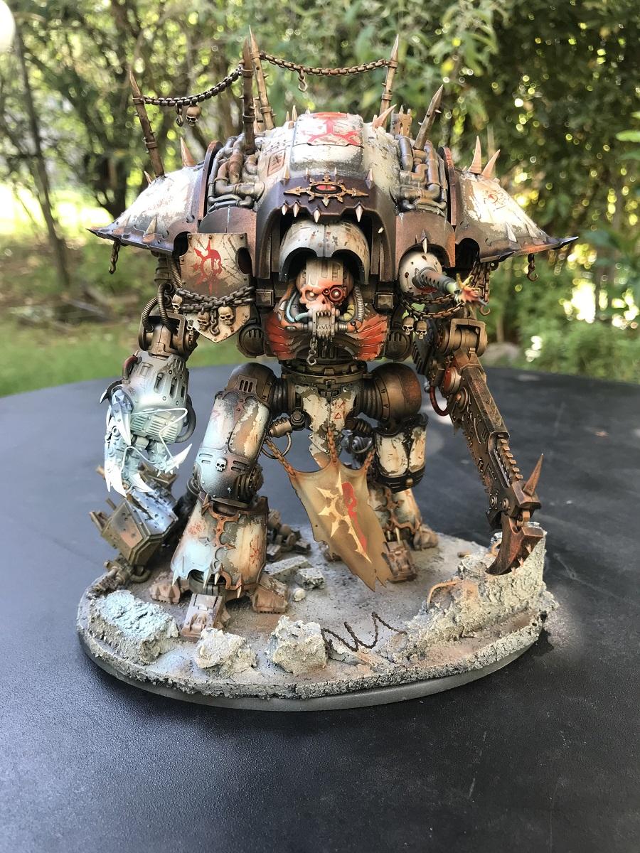 Titan du chaos pour warhammer 40k 1565640318-img-5298