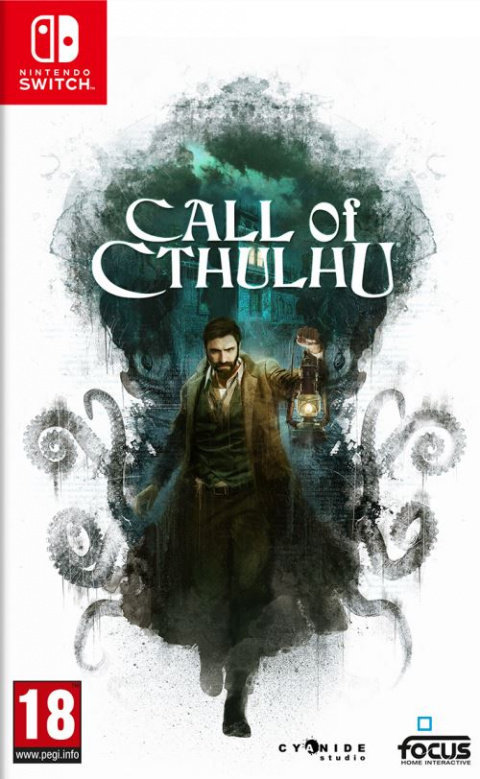 Call of Cthulhu [+ UPDATE 1.0.5]