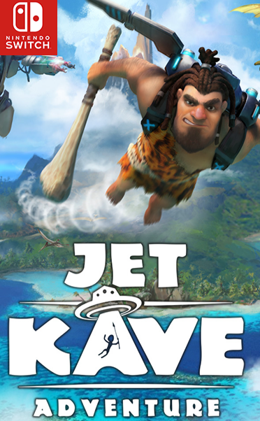 Jet Kave Adventure [+ UPDATE]