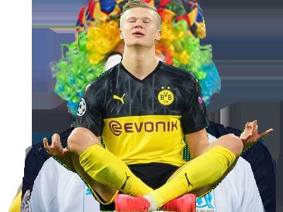 Haaland 12 Buts En 8 Matches Avec Dortmund Sur Le Forum Football 22 02 2020 20 49 53 Jeuxvideo Com