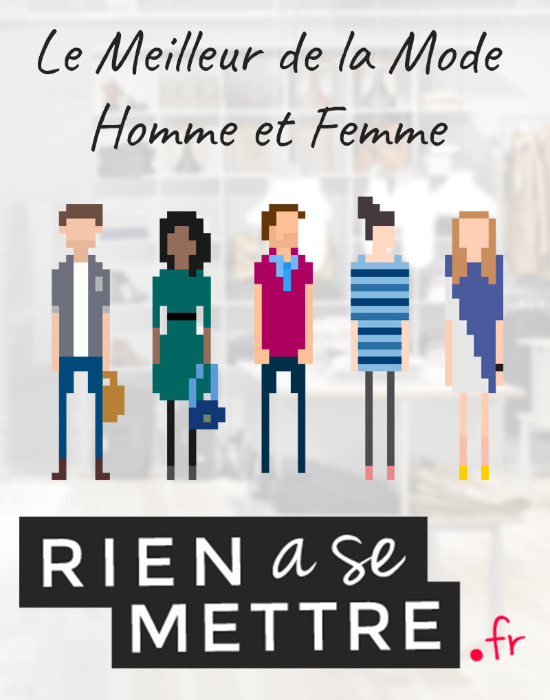-SELECTION | 5 Chemises Homme Faciles à Porter
