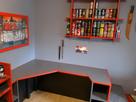 Meuble pc gamer design de maison design de maison