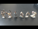 VENDU  28mm vikings berserkers barbares 1516197997-img-20180117-124409