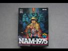 Estimation Neo geo Freaks + Bleu Journey,Nam 1975 AES boite carton 1525000608-img-4097