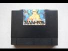 Estimation Neo geo Freaks + Bleu Journey,Nam 1975 AES boite carton 1525000646-img-4100