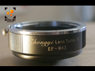 [VDS] Samyang 7.5mm f3.5 100€ + Speed Boost CanonEF+ Rode  1529423964-speeda