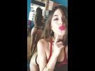 Petite Riley Reid Tries Huge Black Cock In Her Ass