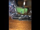 [vendu] Commissaire Gordon et Swat Team en Métal - 4 figurines [vendu] 1558277742-img-2969