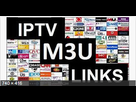 FREE IPTV MIX IPTV M3U World Channels.06/10/2019 1570313711-2019-03-28-202340
