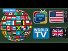 FREE IPTV MIX IPTV M3U World Channels.06/10/2019 1570476157-2019-02-26-204427